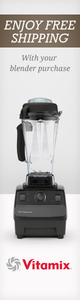 My Favourite Blender